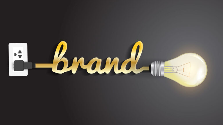 Elements in Brand Identity