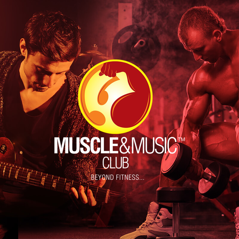 Muscle and Music Club