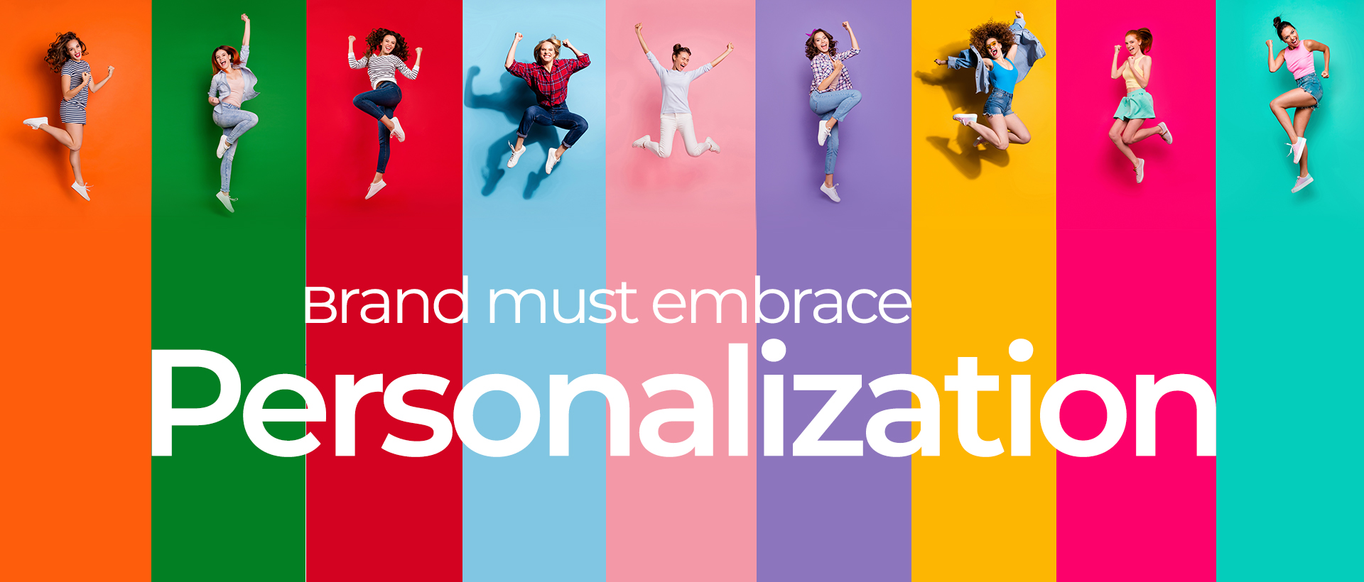 Why brands must embrace personalization